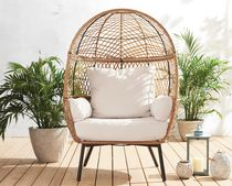 hometrends Egg Chair