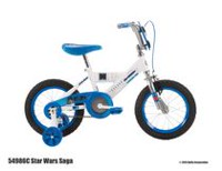 "Huffy Star Wars™ Boys 14"" Bicycle"