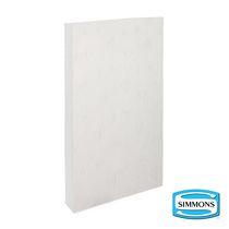 Simmons Silver Dreams 2-in-1 Crib Mattress
