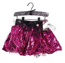 Monster High Scary Cute Petti Skirts - Draculaura