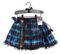 Monster High Scary Cute Petti Skirts - Frankie