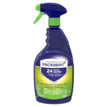 Microban 24 Hour Multi-Purpose Cleaner and Disinfectant Spray