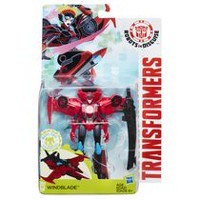 Transformers Robots in Disguise - Windblade de classe Guerrier