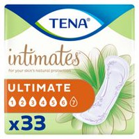 TENA SERVIETTE ULTIME 33