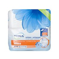 TENA PROTECTIVE UNDERWEAR ULTIMATE XL 12