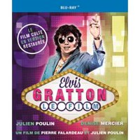 Elvis Gratton - Le Film (Blu-ray) (Version française)