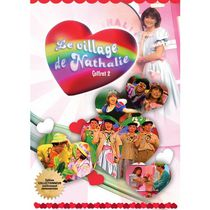 Le Village de Nathalie - Coffret 2 (French Edition)