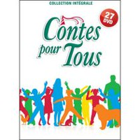 Contes Pour Tous (Complete Collection) (French Edition)