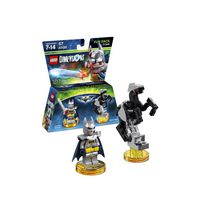 Paq. amusant LEGO DIMENSIONS(MC): LEGO(MD) Batman Movie Excalibur BatmanMC