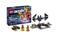 Lego Dimensions: Lego Batman Movie Story Pack