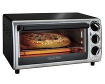 Proctor Silex 4 Sl Toaster Oven