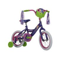 Bicyclette de 14 po Fées de Disney pour fillettes par Huffy
