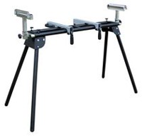 ToolMaster Mitre Saw Horse Rolling Stand