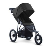 Joovy Zoom 360 Ultralight Jogging Stroller Black