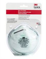 3M™Tekk Protection™ Home Dust Mask