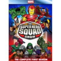 Super Hero Squad Show Season 1