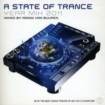 Armin Van Buuren - A State Of Trance: Year Mix 2011