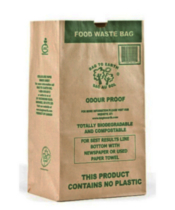 Large Food Waste Bag