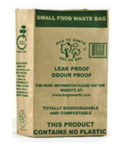 Food Waste Bag - Small