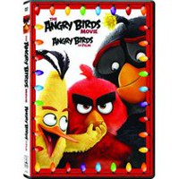 Angry Birds - Le film (2016) (Bilingue)