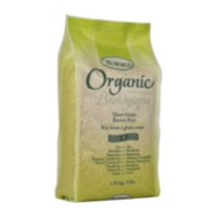 Nuworld Organic Brown Rice