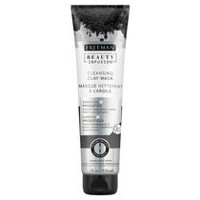 Freeman Beauty Infusion Charcoal + Probiotics Cleansing Clay Mask