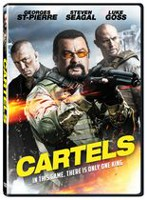 Cartels (Bilingual)