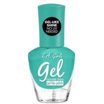 Vernis à ongles en gel Ultra brillant de LA Girl Pesuade