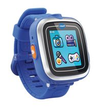 VTech Kidizoom Smartwatch- Blue- French Version