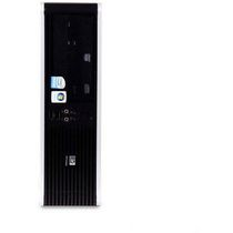 HP DC5800 SFF Refurbished Desktop with Intel Core 2 Duo 3.0GHz Processor
