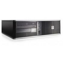HP DC5750 SFF Refurbished Desktop with AMD 64x2 3800+ 2.0GHz Processor