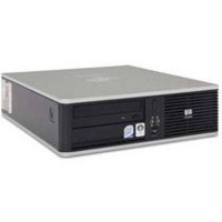 HP 7800 SFF Refurbished Desktop with Intel Core 2 Duo 2.93 GHz Processor
