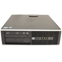 HP 8200 SFF Refurbished Desktop with Intel i5 3.1 GHz Processor