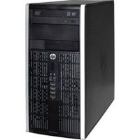 HP 8200 Refurbished Tower Desktop with Intel i5 3.1 GHz Processor