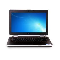 "Dell Refurbished Latitude E6420 14"" Laptop with i5 2.5GHz Processor"