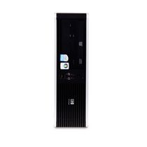 HP Refurbished DC5800 SFF Desktop with Intel Core 2 Duo 3.0GHz Processor