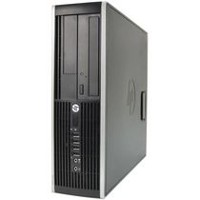 HP Refurbished 6005 SFF Desktop with AMD 3.0GHz Processor