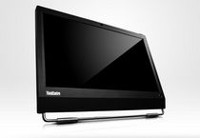 "Lenovo Refurbished M90Z All-In-One 23"" Screen Desktop with Intel i5-3.2GHz Processor"