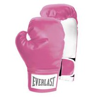 Everlast classic boxing training gloves Pink engineered for heavy bag training and mitt work