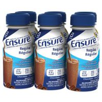 Ensure Regular Meal Replacement Nutritional Supplement