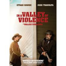 In A Valley Of Violence (Bilingual)