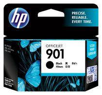 HP 901 Cartouche d'encre noire d'origine (CC653AN)