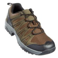 Weather Spirits Men's Low-Cut Hikers 11