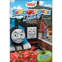 Thomas Et Ses Amis : School House Delivery