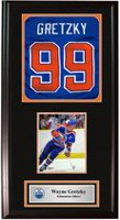 PHOTO FRAME GRETZKY