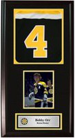 Frameworth Sports Bobby Orr Frame