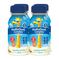 PediaSure Complete® Grow & GainMC - Saveur de