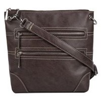 Anna Martina Franco East West Sling Handbag