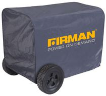 Firman Power Equipment 5000 Watts and Up Generators Large Cover