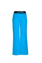 Scrubstar Women's Flexible Drawstring Scrub Pant Turquoise X-small/small